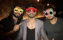 Avinash Mishra celebrates birthday in style!