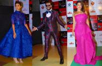 Celebs grace 'Zee Cine Awards 2018'