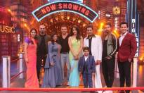 Celebs galore at Colors' Entertainment Ki Raat