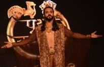 Launch of Sony TV's Prithvi Vallabh