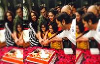 Yeh Rishta team celebrates 9 years of success!