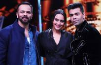 Sonakshi Sinha on India's Next Superstars