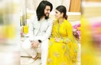 In pics: Kunal Jaisingh-Bharati Kumar's engagement