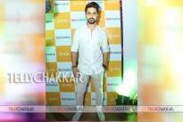 Red Carpet: TellyChakkar's 13th anniversary bash