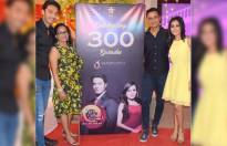 Tu Sooraj's 300 episodes completion party!