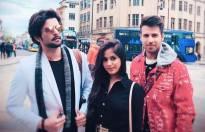 Raqesh Vashisth, Jannat Zubair Rahmani and Ritvik Arora