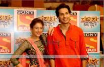In pics: SAB TV's Jijaji Chhat Par Hai complete 100 episodes