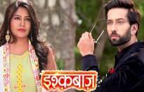 In pics: Anika and Shivaay complete 2 years of 'Ishq' in Ishqbaaaz