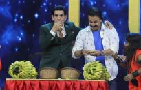 India's Best Dramebaaz's judges go BANANAS!