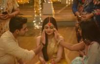 Haldi sequence in Yeh Rishta Kya Kehlata Hai