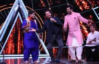 Singer Gurdas Maan's Punjabi Tadka on Indian Idol 10