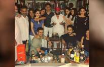 In pics: Saif Ali Khan rings in his birthday family