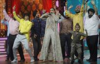 Sonakshi Sinha and Jassi Gill grace the sets of India's Best Dramebaaz