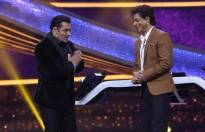 Shah Rukh Khan and Salman Khan come together for 'Dumdaar' Weekend