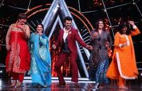 Fan special episode on Indian Idol 10