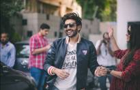 Kartik Aaryan records for #NoFilterNeha - Season 3