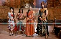 Meet the cast of Sony TV's  Chandragupta Maurya