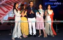 Launch of Amazon Prime's Mirzapur
