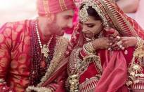 In Pics: Deepika and Ranveer's 'Dreamy Wedding'