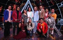 Retro Special on Indian Idol 10
