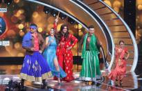 Ranveer Singh Dances in Heels and Ghagra on Sa Re Ga Ma Pa