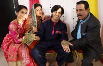 In pics: On the sets of Sony TV's Ye Un Dinon Ki Baat Hai