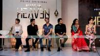 Press Launch of Made In Heaven