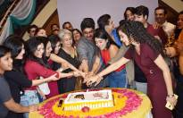 The launch of Yeh Risthey Hain Pyaar Ke
