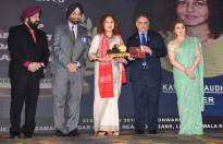 Women of film industry felicitated at Saraswati Bai, Dadasaheb Phalke Award 2019