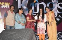 Celebrities grace the 4th year poila boishakh ( Baisakho Utsav)