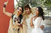 Wedding fever in Naagin 3