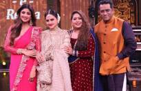 Bollywood Queen' Rekha relieves her 'Bachpan ke din' on Super Dancer Chapter 3