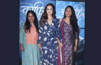 Screening of ZEE5's Kaafir