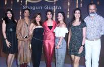 Beauty Influencer Shagun Gupta launches Nouveau Contour