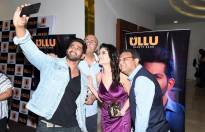 Vivan Bhathena's #MeToo Wolf of Bollywood Trailer Launch