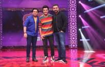 Varun Sharma on &TV's Lagao Boli