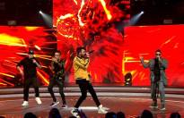 MTV Hustle: Kaam Bhari, SlowCheetah and Spitfire from Ranveer Singh's music label, IncInk rock the semi-finale episode