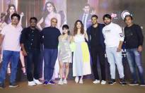 Trailer Launch of Alt Balaji and Zee5's Fittrat