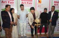Mumbai Art Fair makes art more accessible, not more elitist – Vivek Oberoi