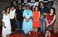 "Screening of short films ""Chor"" & ""Pocket Maar"""