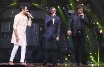 Ajay Atul grace the sets of  Indian Idol season 11