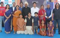 Launch of &TV's  Babasaheb - 'Ek Mahanayak – Dr. B.R. Ambedkar'