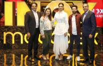 INOX celebrates key milestones with Deepika Padukone