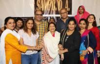 Saroj Khan turn brand ambassador  at Cine Dancers Association
