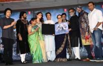 Rakeysh Omprakash Mehra unveils an album 'Mann Bheetar'