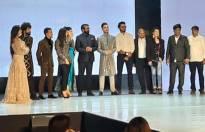 Karisma Kapoor, Shamita Shetty, Asim Riaz and others felicitates winners with ACE Business Awards 2020