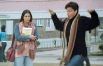 Tabu in Main Hoon Na