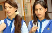 Veebha Anand in Isi Life Mein movie