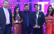 Ankita Sharma is a reality show winner