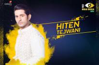 Did you know Bigg Boss 11's Hiten Tejwani is twice married?